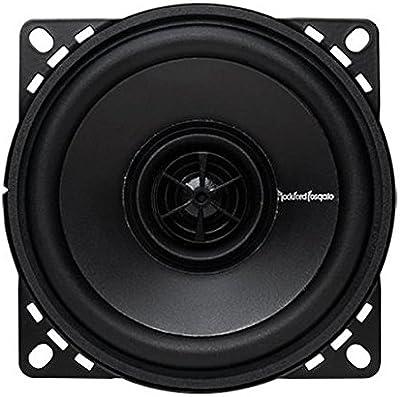 Rockford Fosgate R14X2 Prime 4-Inch Full Range Coaxial Speaker