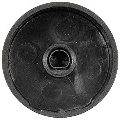 Dorman 76855 Radio Knob: Automotive