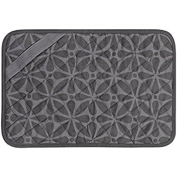 Envision Home 596901 Heat-Resistant Printed Trivet Mat -11