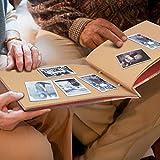 StarBamboo Scrapbook, Photo Album DIY Family