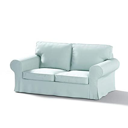 Funda sofá Dekoria caja plegable para mueble IKEA EKTORP 2 ...