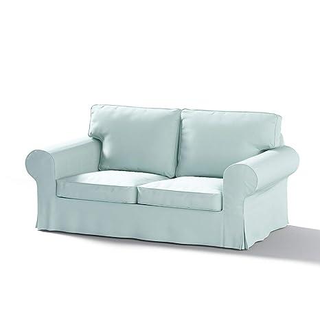 dekoria ektorp de 2 plazas sofá funda no ausklappbar - Funda ...