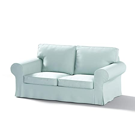 Brilliant Dekoria Sofa Reference For Ikea Ektorp Non Folding Blue 2 Andrewgaddart Wooden Chair Designs For Living Room Andrewgaddartcom