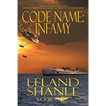 Code Name: Infamy (Aviator Book 4)