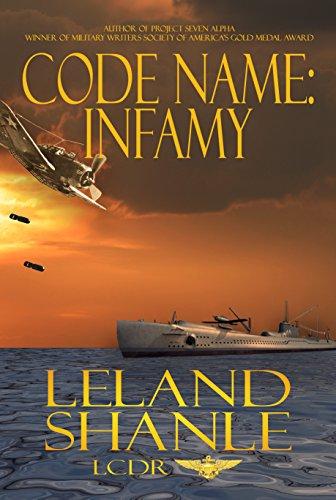 Code Name: Infamy (Aviator Series)