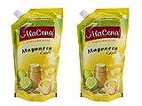 ALACENA Mayonesa (Receta Casera) Doy Pack 500