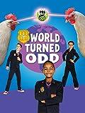 Odd Squad - The World Turned Odd