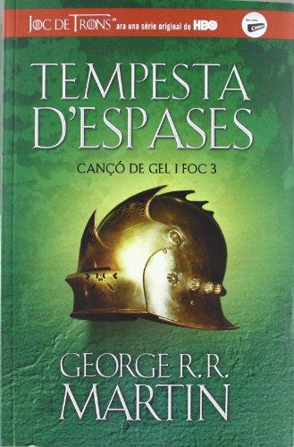 Descargar Libro Tempesta D'espases George R.r. Martin