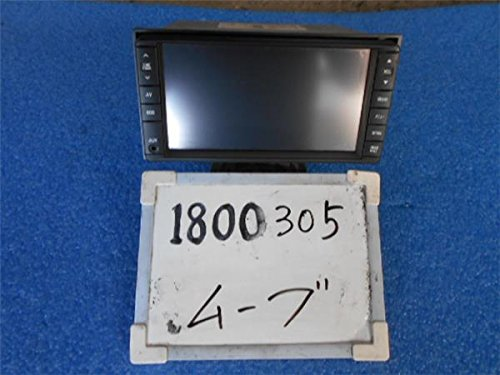 ダイハツ 純正 ムーブ LA100 LA110系 《 LA100S 》 マルチモニター P41700-18002275 B07DFPKW1P