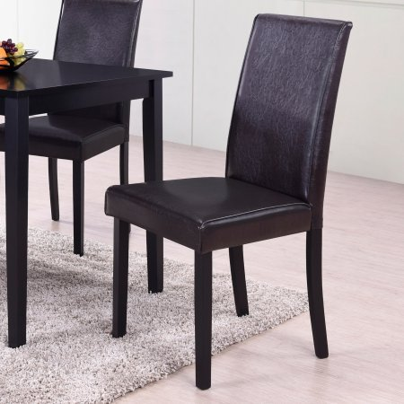 Best Master Furniture's Melisa Dining Chair, Set of 2 (Office Master Furniture)