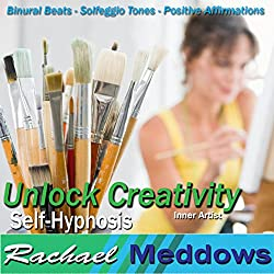 Unlock Creativity Hypnosis