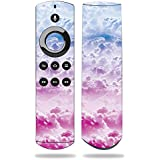MightySkins Skin for Amazon Fire TV Remote - Candy Clouds | Protective, Durable, and Unique Vinyl Decal wrap Cover | Easy to Apply, Remove, and Change Styles | Made in The USA