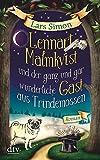 Lennart Malmkvist und der ganz und gar wunderliche Gast aus Trindemossen: Roman