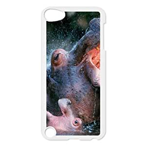 Y-M-D Hippo Protector Cover for iPod touch 5
