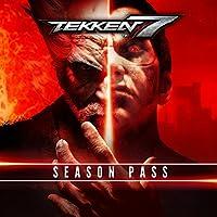Tekken 7 Season Pass - PS4 [Digital Code] from Bandai Namco Games America