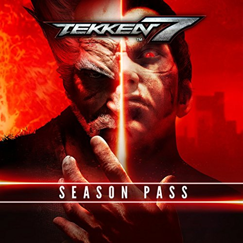 Tekken 7 Season Pass - PS4 [Digital Code] - Tekken 3 Characters Costumes