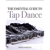 The Essential Guide to Tap Dance book cover