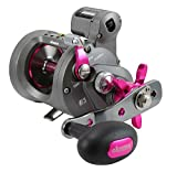 Okuma Cold Water Line Counter Reel 203D Left Hand – Ladies Ed CW-203DLX-LE Review