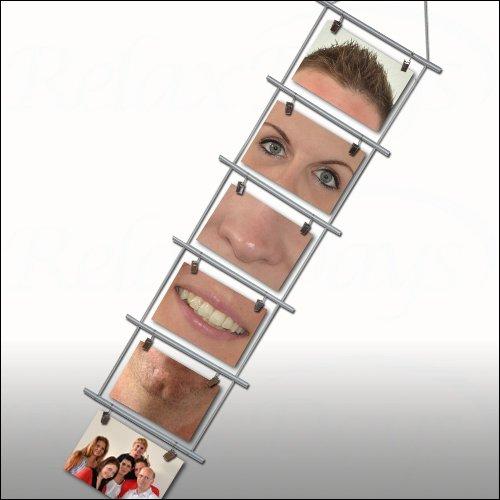Fotoleiter Aluminium 6 Leiter