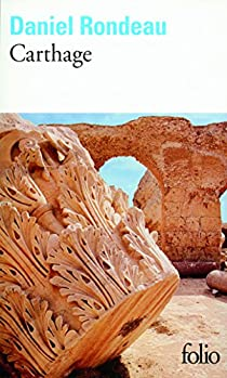 Carthage par Rondeau