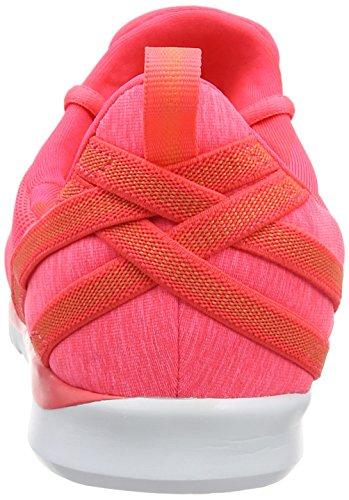 Blanc Diva Sana Gel Melon rose 3 fit Rose Chaussures Femme Asics q7Ffxw6w