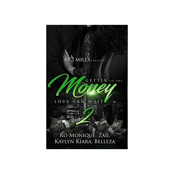 Gettin-To-The-Money-2-Love-Can-Wait-Kindle-Edition