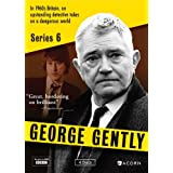 George Gently, Series 6 by Lee Ingleby Martin Shaw
