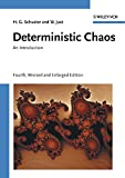img - for Deterministic Chaos: An Introduction book / textbook / text book