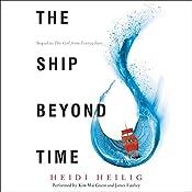 The Ship Beyond Time | Heidi Heilig