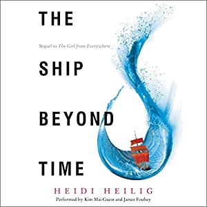 The Ship Beyond Time Hörbuch