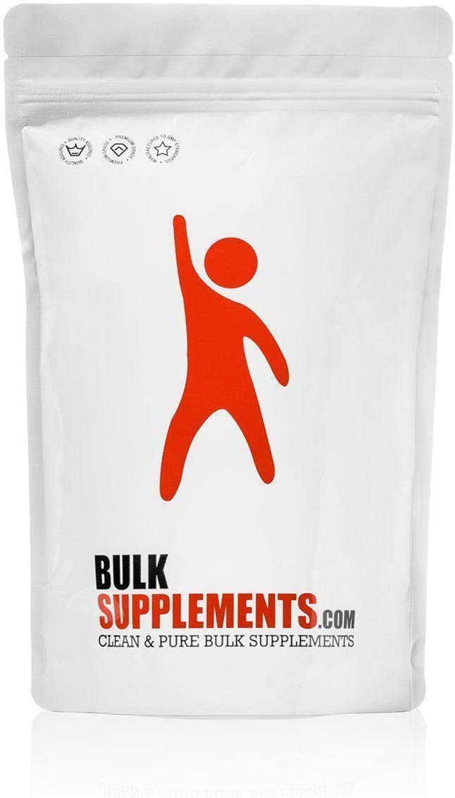 BulkSupplements.com Tart Cherry Extract 500 Gram