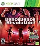 DanceDanceRevolution Bundle - Xbox 360