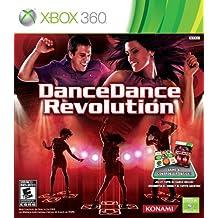 DDR Bundle - Xbox 360 Bundle Edition