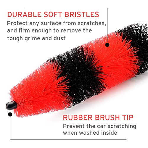 Buy wheel brush