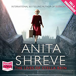 The Lives of Stella Bain Audiobook
