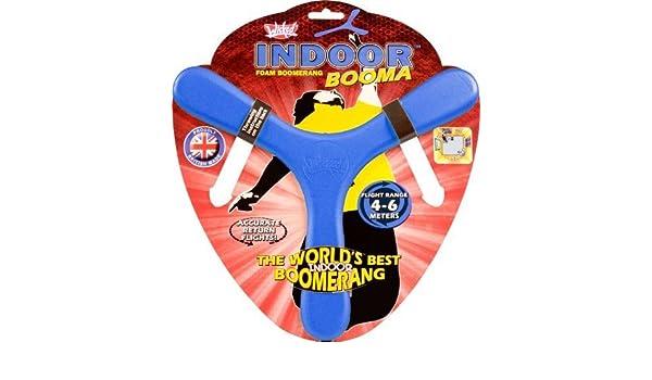 Rangs Boomerangs Indoor Magic - Foam Boomerang by Rangs Boomerangs ...