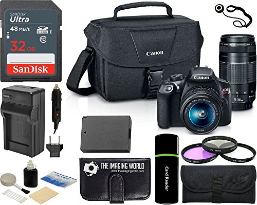 canon-eos-rebel-t6-18mp-wi-fi-dslr-camera-with-18-55mm-is-ii-lens-ef-75-300mm-iii-lens-sandisk-32gb-