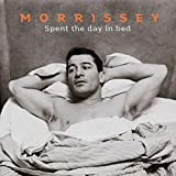 """Spent the Day in Bed Judy Is a Punk Live (7"""")"""