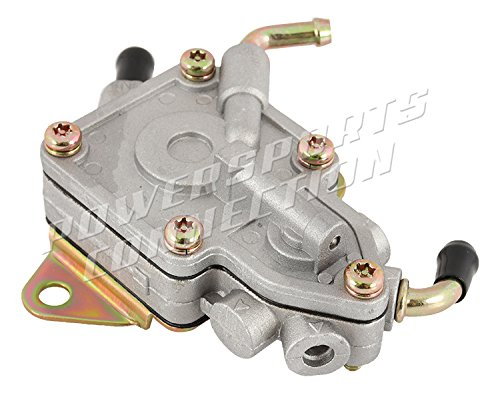 06 Rhino - Connection SC-1007A Fuel Pump for Yamaha 450 RHINO 06 07 08 09, 660 RHINO 04 05 06 07 5UG-13910-01-00