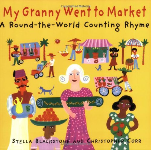 Image result for granny went to market