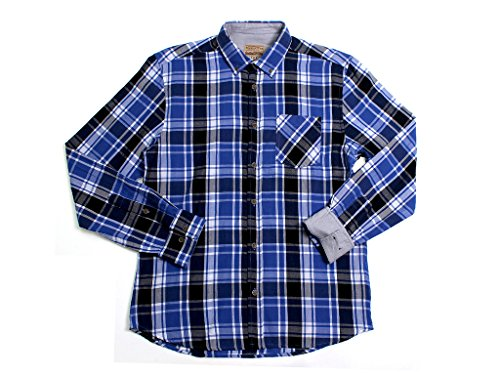Stocks LS Button Up - Stock Ls