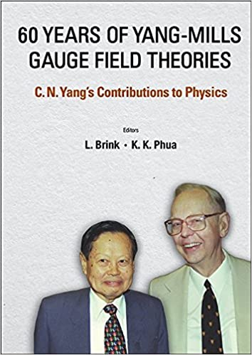 Er det gratis at downloade bøger på ibooks 60 Years of Yang-Mills Gauge Field Theories: C N Yang's Contributions to Physics in Danish PDF PDB