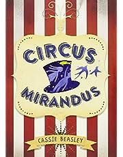 Circus Mirandus: 102 (Narrativa Singular)