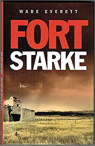 book cover of Fort Starke
