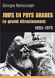 Juifs en pays arabes. Le grand déracinement 1850-1975:
