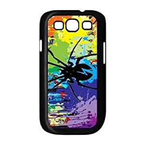 S3 Hard Case, MCR My Chemical Romance Snap-on Hardshell Back Case Cover for Samsung Galaxy S3 i9300 WANGJING JINDA