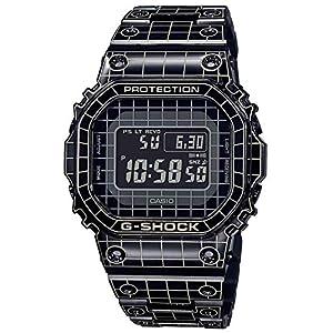 Casio G-Shock GMW-B5000CS-1 - Reloj digital para hombre, edición limitada 4