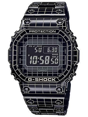 Casio G-Shock GMW-B5000CS-1 - Reloj digital para hombre, edición limitada 1