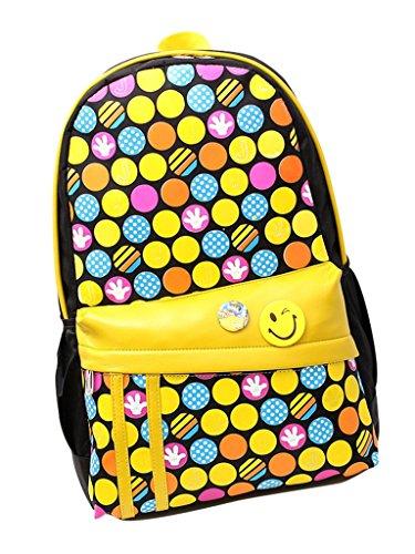 MY - Bolso mochila  para mujer Rojo 5# large 1#