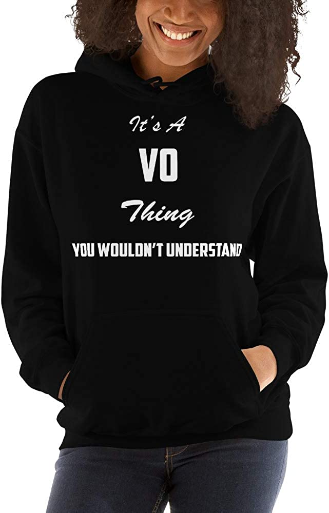meken Its A VO Thing You Wouldnt Understand